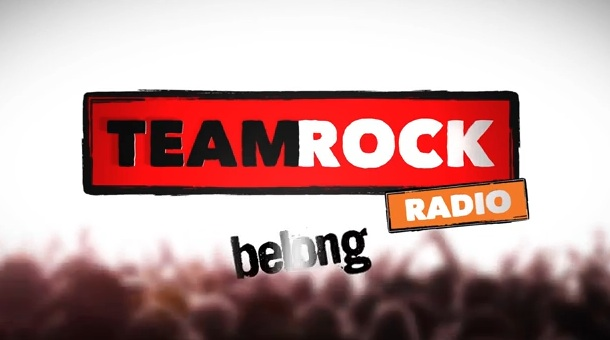 teamrock-radio