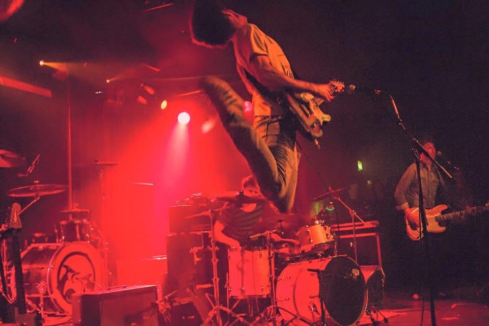 Lou Asylums can fly