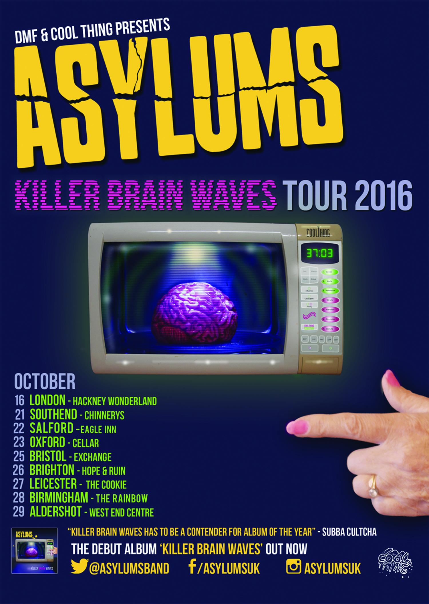 KBW Tour Postersmall