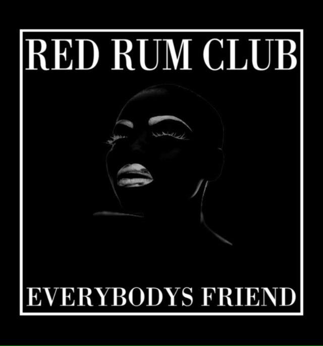 Ones to Watch : RED RUM CLUB – debut single 'Everybody's Friend' airs on BBC INTRO Merseyside, BBC 6 Music, RADIO X, BBC Radio 2 & more